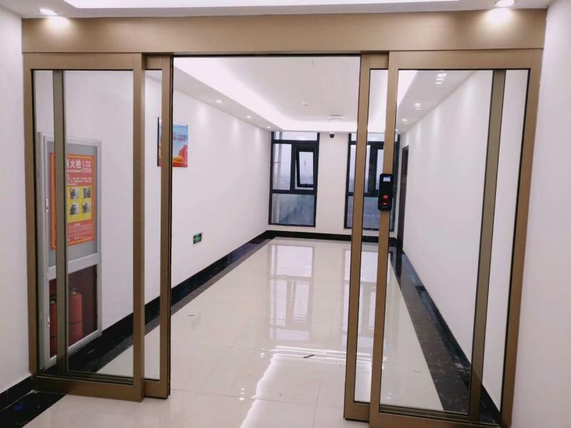 走廊电动门