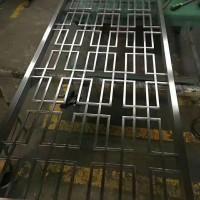 不锈钢屏风加工厂家