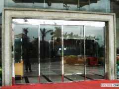郑州平移自动门安装厂家
