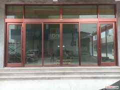 郑州德恩科自动门,自动玻璃门维护方法
