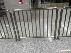 不锈钢车站护栏,郑州同创护栏厂家