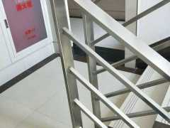 郑州不锈钢护栏,方管护栏,住宅不锈钢护栏图片