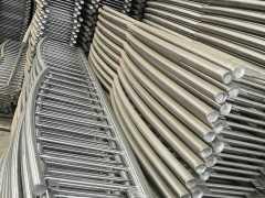 市政护栏,郑州不锈钢现货护栏,景观护栏 生产厂家