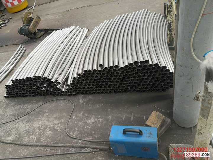 郑州不锈钢现货护栏