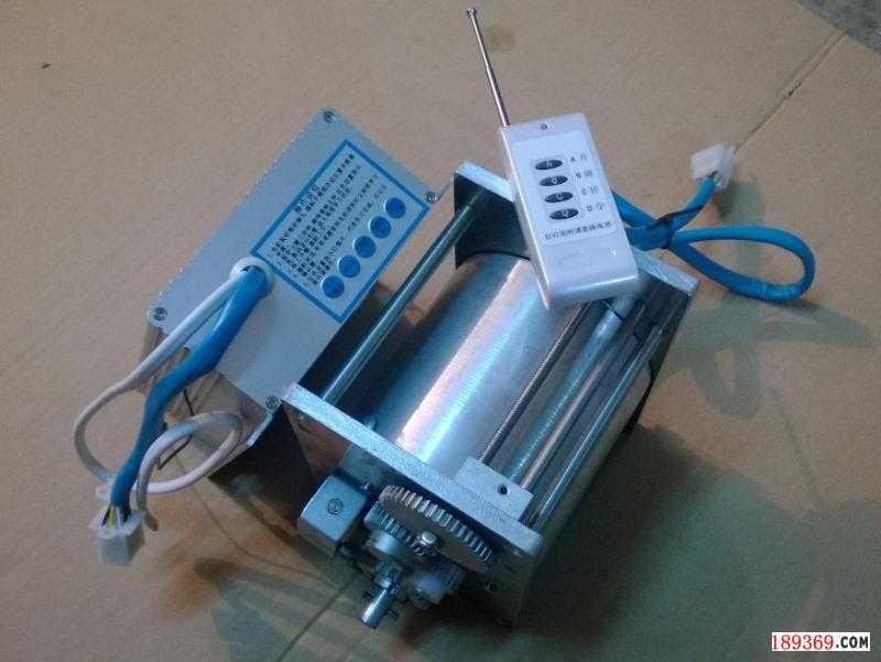 电动旗杆电机