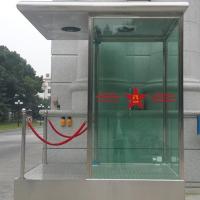 郑州防弹岗亭