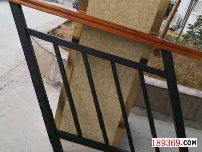 郑州楼梯护栏