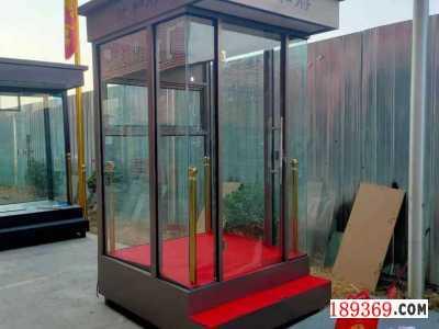 郑州岗亭|郑州保安岗亭|郑州玻璃岗亭|河南不锈钢岗亭厂家