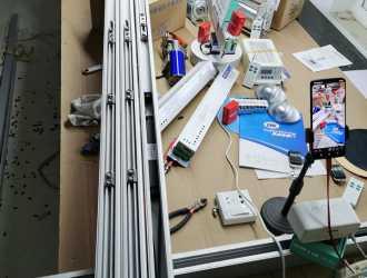 磁悬浮自动门电机,河南德恩科磁悬浮自动门电机