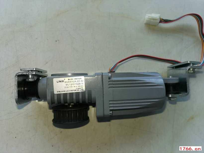 linix电机,德恩科自动门机