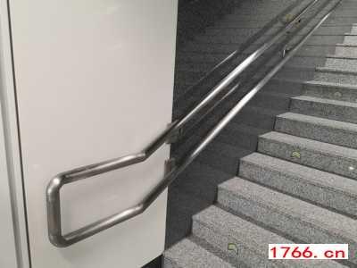 郑州不锈钢爬墙扶手加工安装厂家