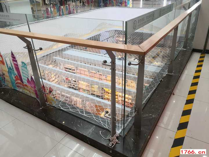 商场玻璃护栏