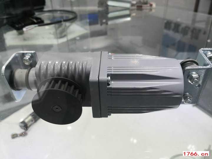 自动感应门电机