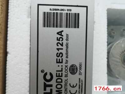 LTC125A自动感应门控制器