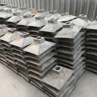 市政护栏铸铁底座,郑州市政护栏生产厂家
