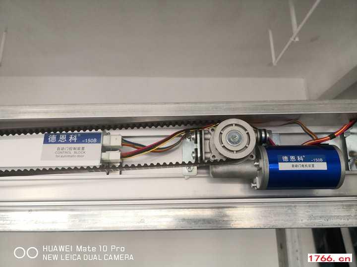 德恩科150自动门电机