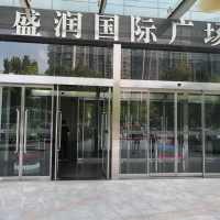 郑州不锈钢自动门