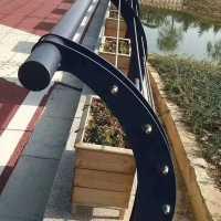 河南护栏安装厂家,桥梁栏杆厂家_郑州同创护栏厂家