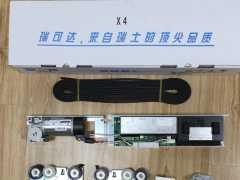 瑞可达自动感应门,自动门电机