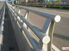 郑州桥梁防撞护栏安装施工
