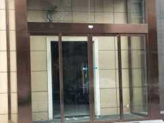 玻璃自动门尺寸,郑州同创玻璃自动门厂家