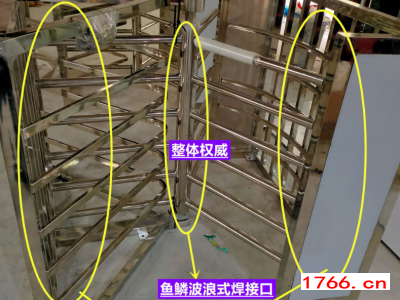 不锈钢转门,郑州人行通道闸安装