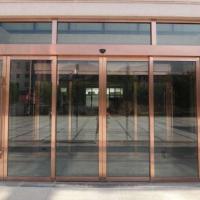 玻璃自动门,郑州自动门厂家