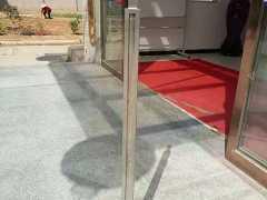 不锈钢玻璃护栏立柱