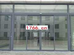 河南郑州感应门安装的尺寸如何设计更合理