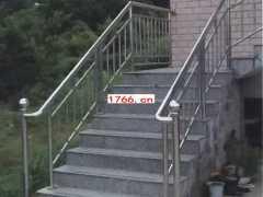 郑州不锈钢楼梯护栏