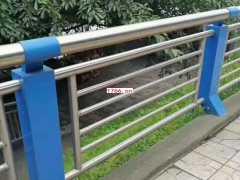 桥梁栏杆厂家,河南郑州专业定制桥梁护栏