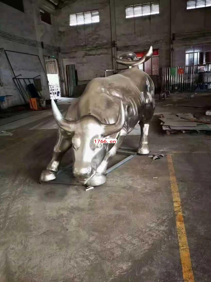郑州不锈钢雕塑