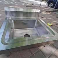 不锈钢水池,郑州不锈钢拖把池