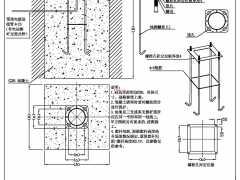 不锈钢旗杆基础安装概述