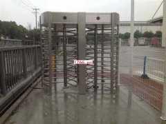 郑州不锈钢转门