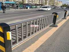郑州 道路护栏