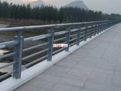 郑州灯光护栏安装