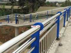 郑州不锈钢复合管护栏图纸设计安装