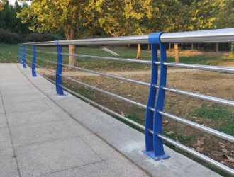 郑州不锈钢桥梁护栏