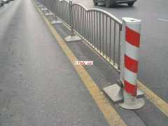 郑州不锈钢市政护栏