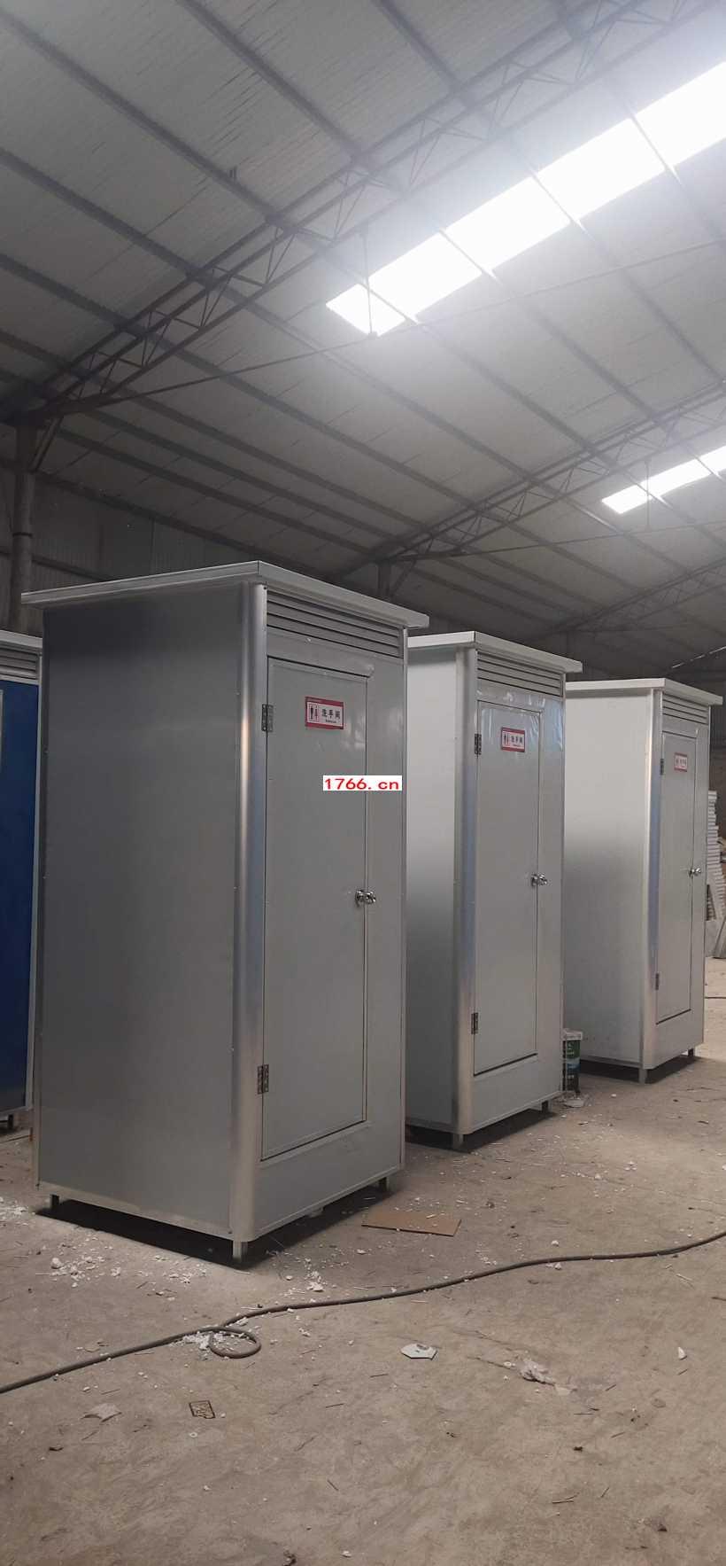 郑州移动厕所公司