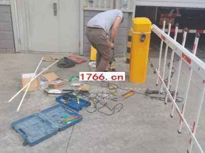 郑州道闸安装公司,郑州同创电动门厂家