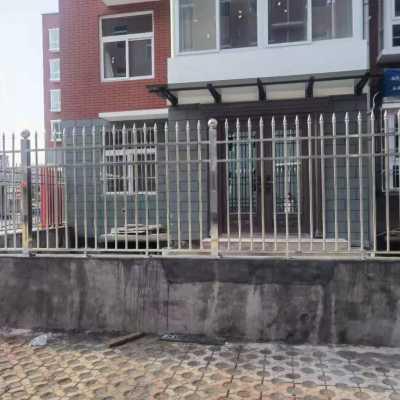 郑州不锈钢围墙护栏