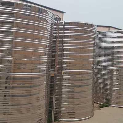 郑州不锈钢消防水箱加工厂