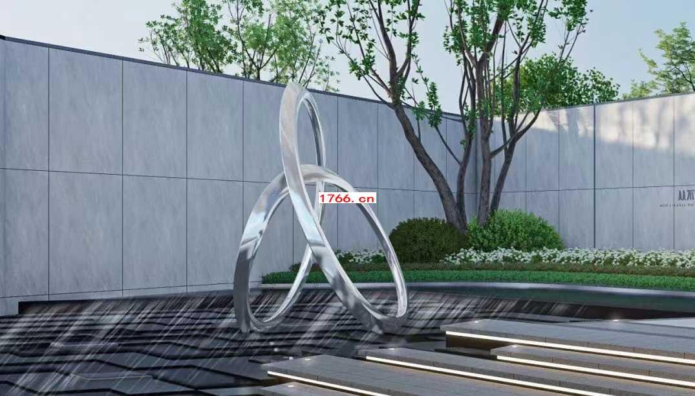 郑州不锈钢雕塑加工