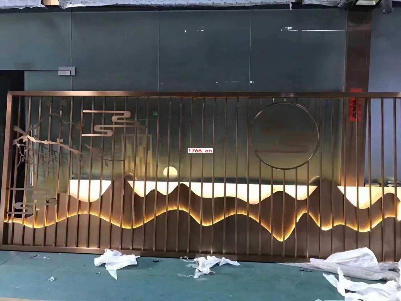 郑州不锈钢屏风厂家