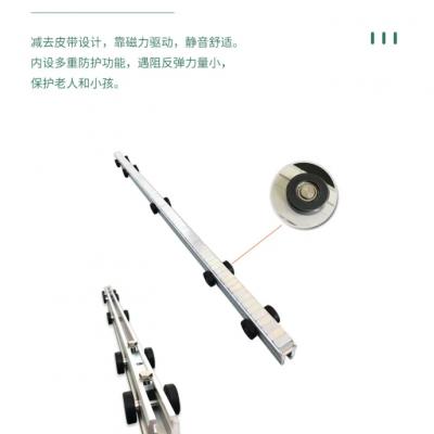 磁悬浮自动门电机
