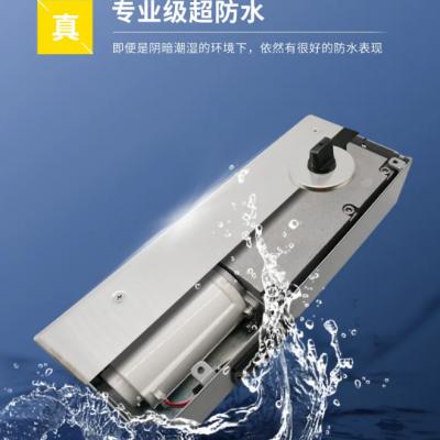 deper,DSW-180,180S电动地弹簧,郑州同创电动门
