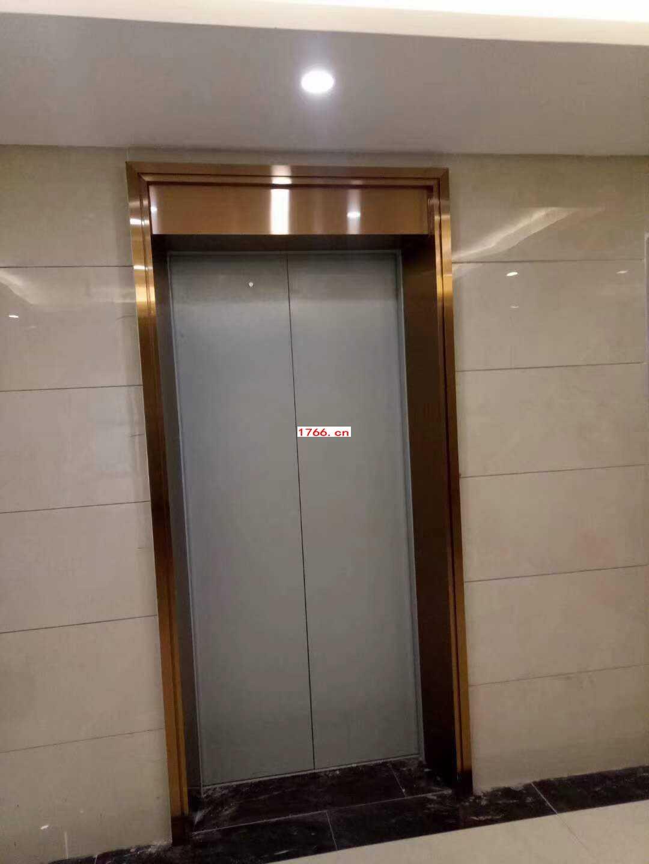 郑州电梯门套安装