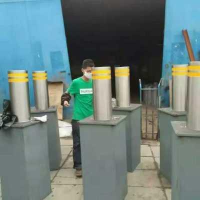 郑州电动升降柱